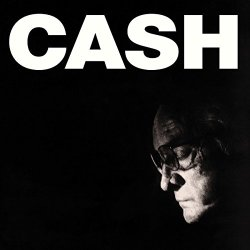 Johnny Cash The Man Comes Around (CD)