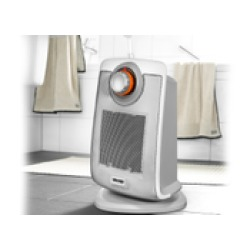 Unold 86440 Draagbare Heater wit