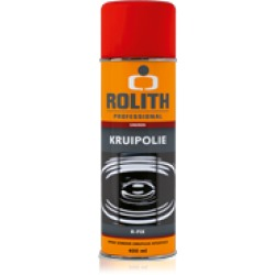 rolith r fix kruipolie spuitbus air 400 ml