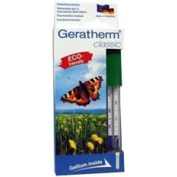 Geratherm Thermometer classic in blister 1 Stuks
