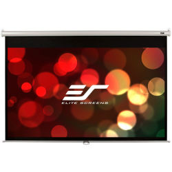 Elite Screens M100XWH (16 9) 229 x 151