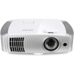 Acer Home H7550ST beamer projector 3000 ANSI lumens DLP 1080p (1920x1080) 3D Desktopprojector Wit