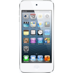 Apple iPod touch 5G 64GB witzilver