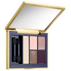 Estée Lauder Pure Color Envy Sculpting Eyeshadow 5 Color Palette 7g in Currant Desire