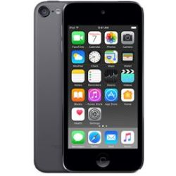 Apple iPod touch 128GB MP4 speler 128GB Grijs