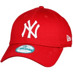 New Era MLB New York Yankees 9FORTY pet Rood Heren