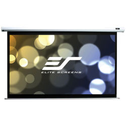 Elite Screens Electric110XH (16 9) 253 x 163