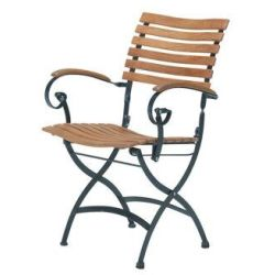 4 Seasons Outdoor Klapstoel Bellini Teak
