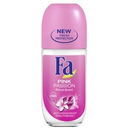Fa Deoroller Pink Passion