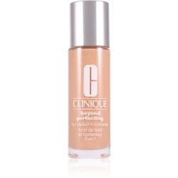 Clinique Foundation Beyond Perfecting Foundation Concealer Fluide 7 Cream Chamois (VF G) 30ml