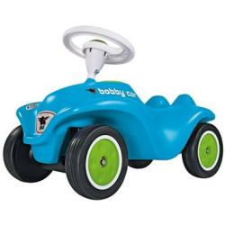 BIG Bobby Car Blauw Groen RB 3