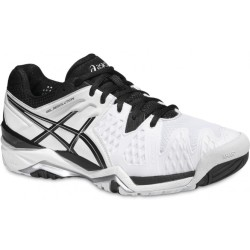 Asics Gel Resolution 6 Heren Tennis schoen