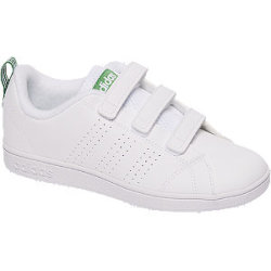 Witte Advantage Clean adidas maat 29
