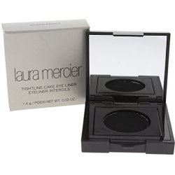 Laura Mercier Tightline Cake Eye Liner Black Ebony Zwart