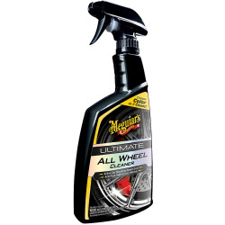 Meguiar's Ultimate Wheel Cleaner