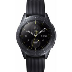 Samsung Galaxy Watch Smartwatch Zwart 42mm