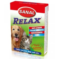 Sanal Relax Grote Hond Per verpakking
