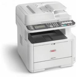 Oki MB472dnw All in One Laserprinter