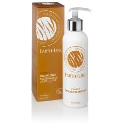Earth line Vitamine E Snelbruiner (200ml)