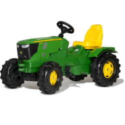 Rolly Toys RollyFramtrac John Deere 6210R tractor