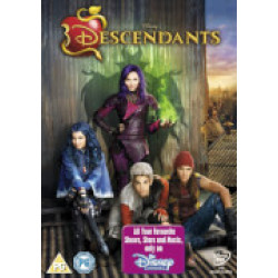 Descendants (Import)