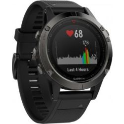 Garmin fēnix 5 smartwatch Sapphire 47mm Bluetooth Smart ANT Wi Fi