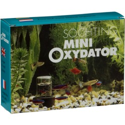 Suchting Mini Oxydator Aquariumpomp P S