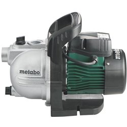Metabo P 2000 G Tuinpomp 450 Watt 2000 l uur