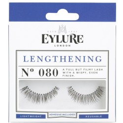 Eylure Lengthening Wimpers N°080 1Paar