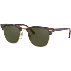 Ray ban Dames Zonnebril Clubmaster Rb3016