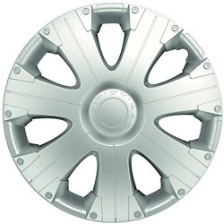 Carpoint Wieldoppenset Racing 13 inch
