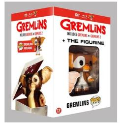 Gremlins collection (Blu ray)