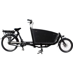 Vogue Two Wheel Carry Bakfiets 2020