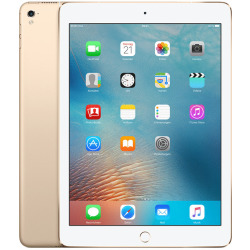 Apple iPad Pro 9 7 128GB wifi goud