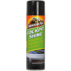 Armor All Cockpitspray Lemon 500ml