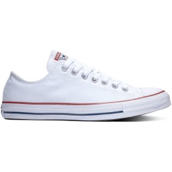 Lage Sneakers Converse ALL STAR OX M7652C blanco